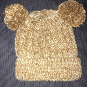 Other - Fluff hat